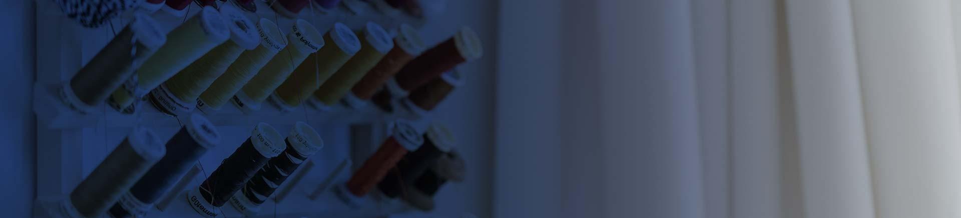 Nähgarn online kaufen | JAVRO Stoffmarkt